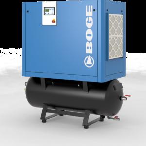 BOGE C22 Compressor